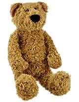 Manhattan Toy Curlicues Bauer Bear Plush