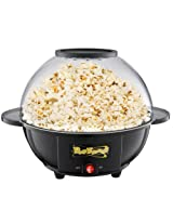 Great Northern Popcorn Pop Frenzy 6-Quart Popcorn Popper Self Contained Popper
