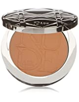 Christian Dior Diorskin Nude Air Tan Powder - #035 Matte Cinnamon 10g/0.35oz