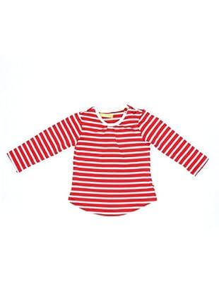 Dudu Camiseta Daifa (Rojo)