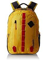 American Tourister buzz 2015 yellow backpack buzz01 laptop bag