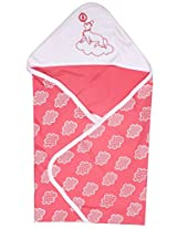 Beebop Pink Baby Wrapper