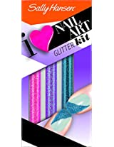 Sally Hansen Nail Art Embellishments Glitter, 430, .156 Fluid Ounce
