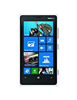 Nokia Lumia 920 32GB - White