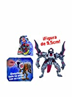 Bizak Bakugan Mechtogan S4