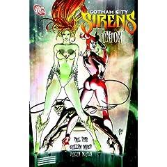 【クリックで詳細表示】Gotham City Sirens Vol. 1: Union HC [ハードカバー]
