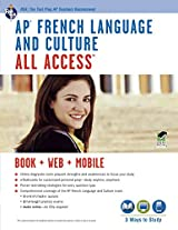 AP French Language & Culture, All Access (Advanced Placement (AP) All Access)