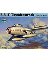 Hobby Boss F-84F Thunderstreak Model Kit