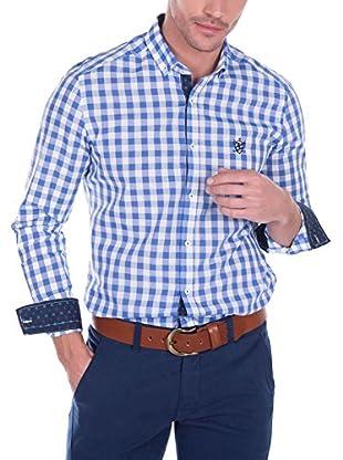 SIR RAYMOND TAILOR Camisa Hombre Bite