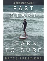 Fast Start Learn to Surf