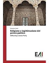 Religione E Legittimazione del Potere Politico