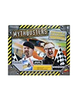 Mythbusters Crashes Collisions Kit