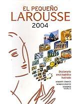 El Pequeno Larousse Ilustrado 2004