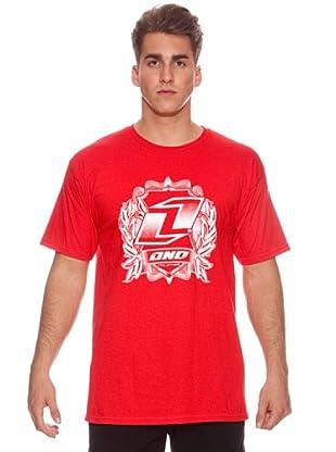 One Industries Camiseta Bill (Rojo)