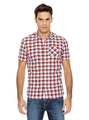 Pepe Jeans London Camisa Mclean (Multicolor)