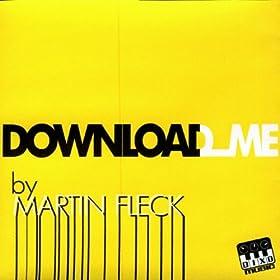 【クリックでお店のこの商品のページへ】Download Me (Dead Rock Machine Remix Extented)