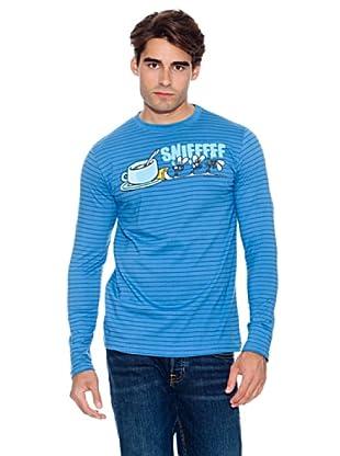 Kukuxumusu Camiseta Sukreina (Azul)