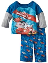 Disney Baby Boys' Let The Sparks Fly 2 Piece Set