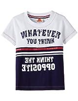 UFO Boys' T-Shirt