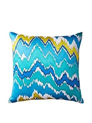Trina Turk Pismo Pillow, Blue