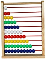 Little Genius Abacus (Small)