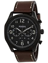 Fossil Analog Multi-Colour Dial Men's Watch - FS4887