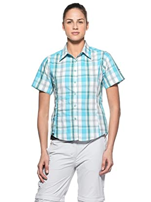 Salewa Camisa Hannah Dry (Multicolor)