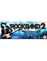 PS2/PS3 Rock Band 2 Standalone Guitar