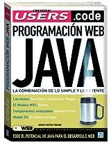 Programacion Web Java/ Java Web Programming