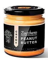 Zucchero Peanut Butter Crème 200g
