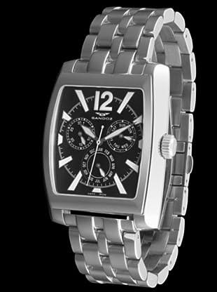 Sandoz 72547-05 - Reloj de Caballero metálico