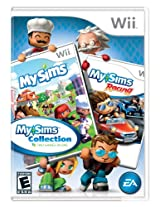 My Sims Collection - Nintendo Wii