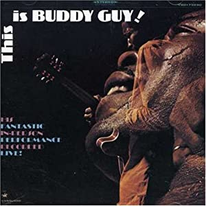 Live - This Is Buddy Guy
