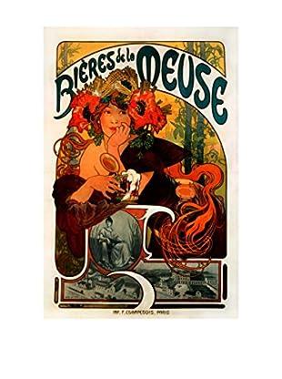 Legendarte Lienzo Birra Della Mosa