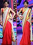Shilpa Shetty Bollywood Replica Saree
