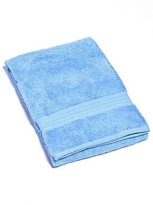 Zucchi Sistema Carezza Spugna 60x105 (azzurro)