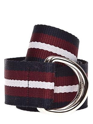 Caramelo Cinturón (granate)