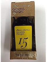 Aroma Magic Bergamot Oil (20 ml)