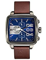 Diesel Analog Blue Dial Men's Watch - DZ4302I