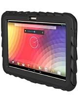 Gumdrop Drop Tech Case for Google Nexus 10-Inch - Black (DT-NEXUS10-BLK-BLK)