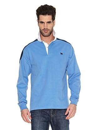 Toro Polo Rugby (Azul)