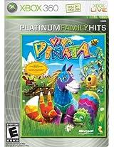 Viva Piñata - Platinum Family Hits (Xbox 360)
