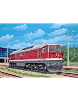 Revell of Germany 1:87 Set:BR 130/230 and BR 231