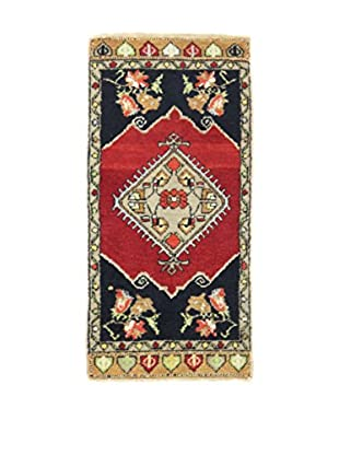 Eden Teppich Yastik mehrfarbig 46 x 93 cm