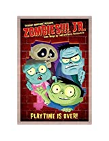 Zombies Jr Game
