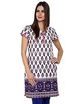 SYDA Women's Cotton Kurta