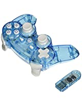 Pdp Rock Candy Wireless Controller For Ps3 Blu Merang Play Station 3