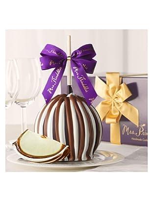 Mrs. Prindable's Triple Chocolate Jumbo Apple