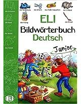 Eli Picture Dictionary Junior