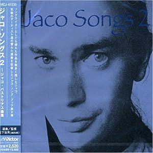 Jaco Songs 2